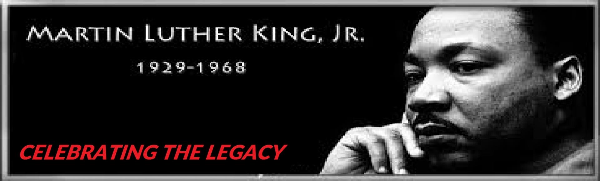 MLK Tribute 2016