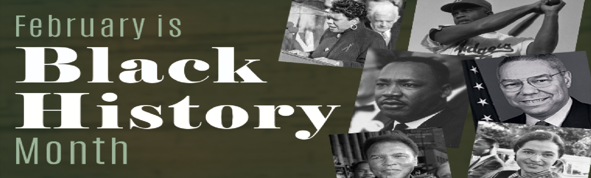 Black History Observance 2018