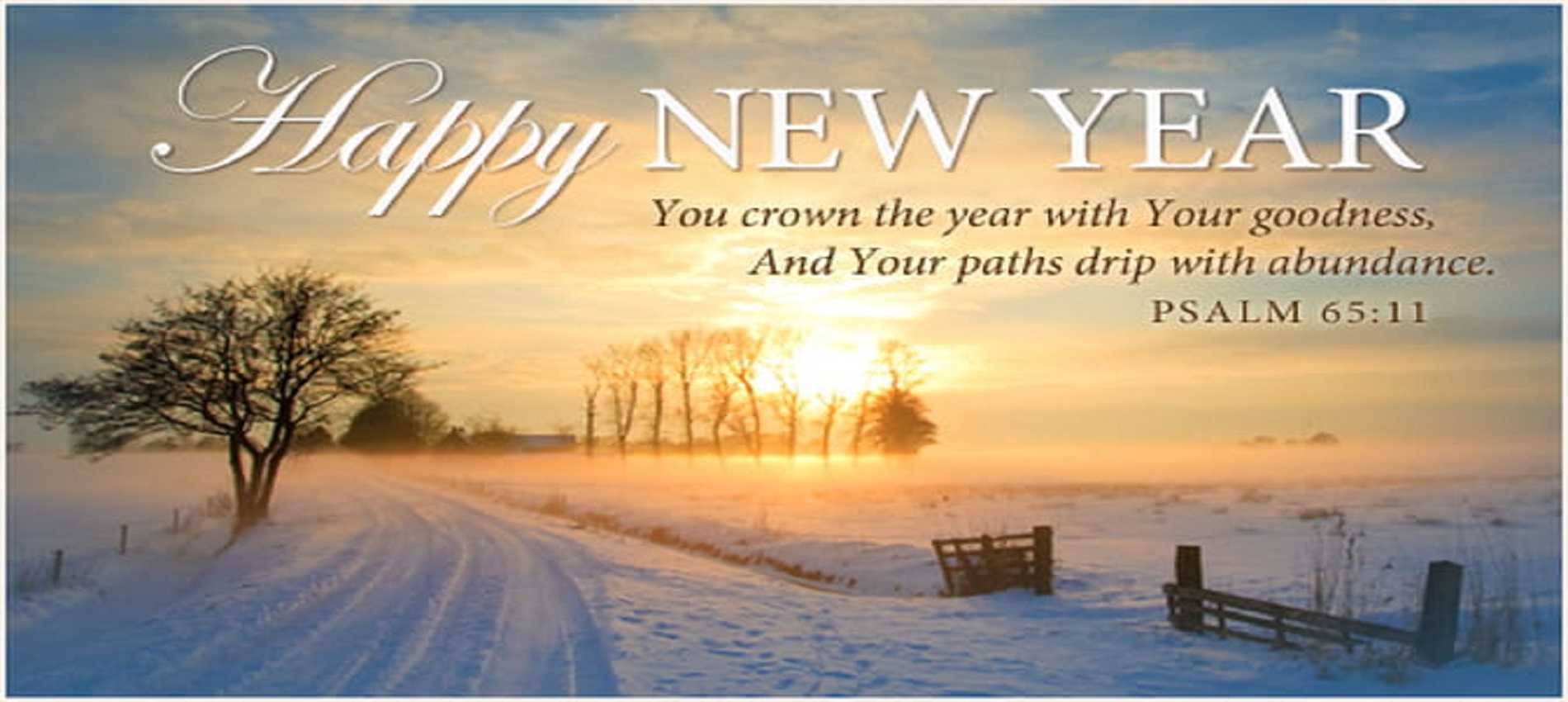 Happy New Year Slider