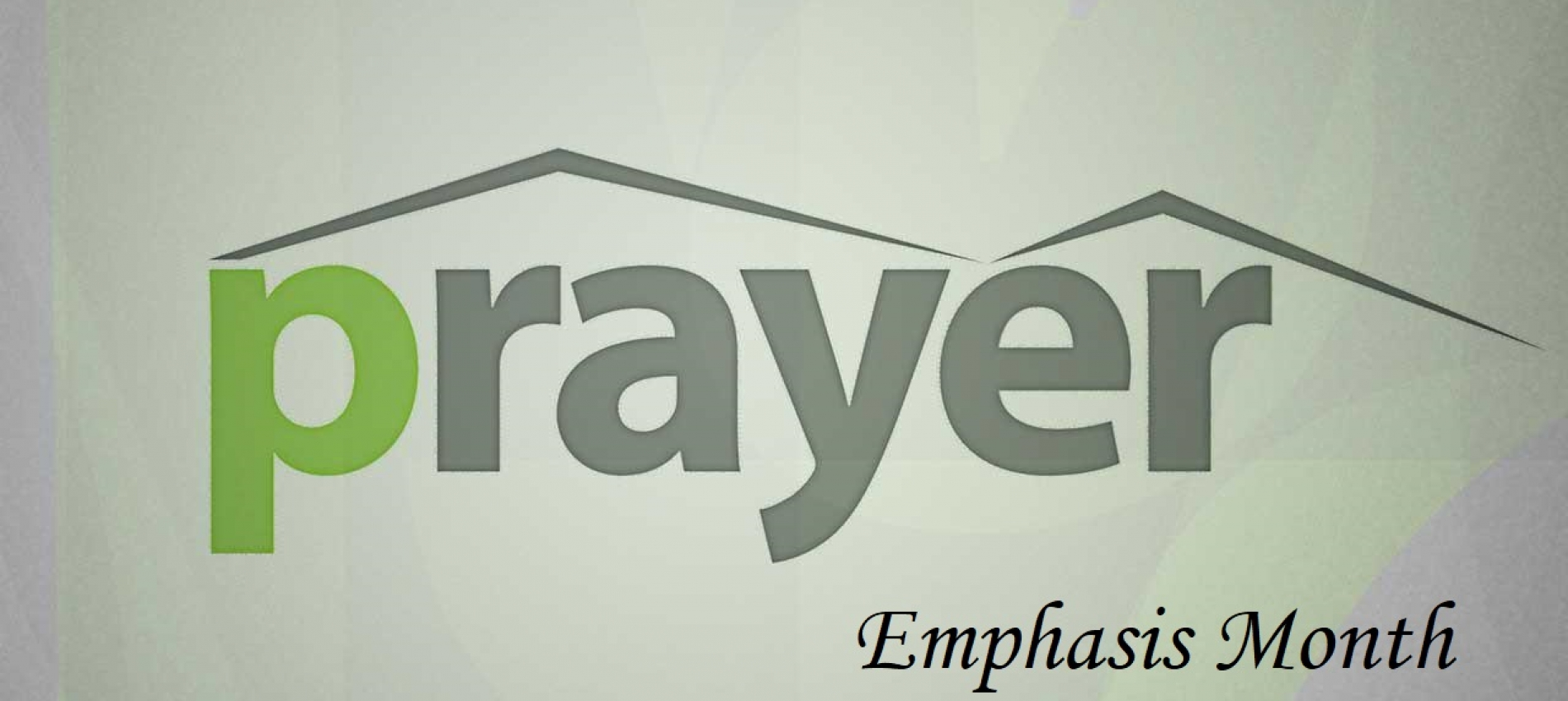 prayer emphasis