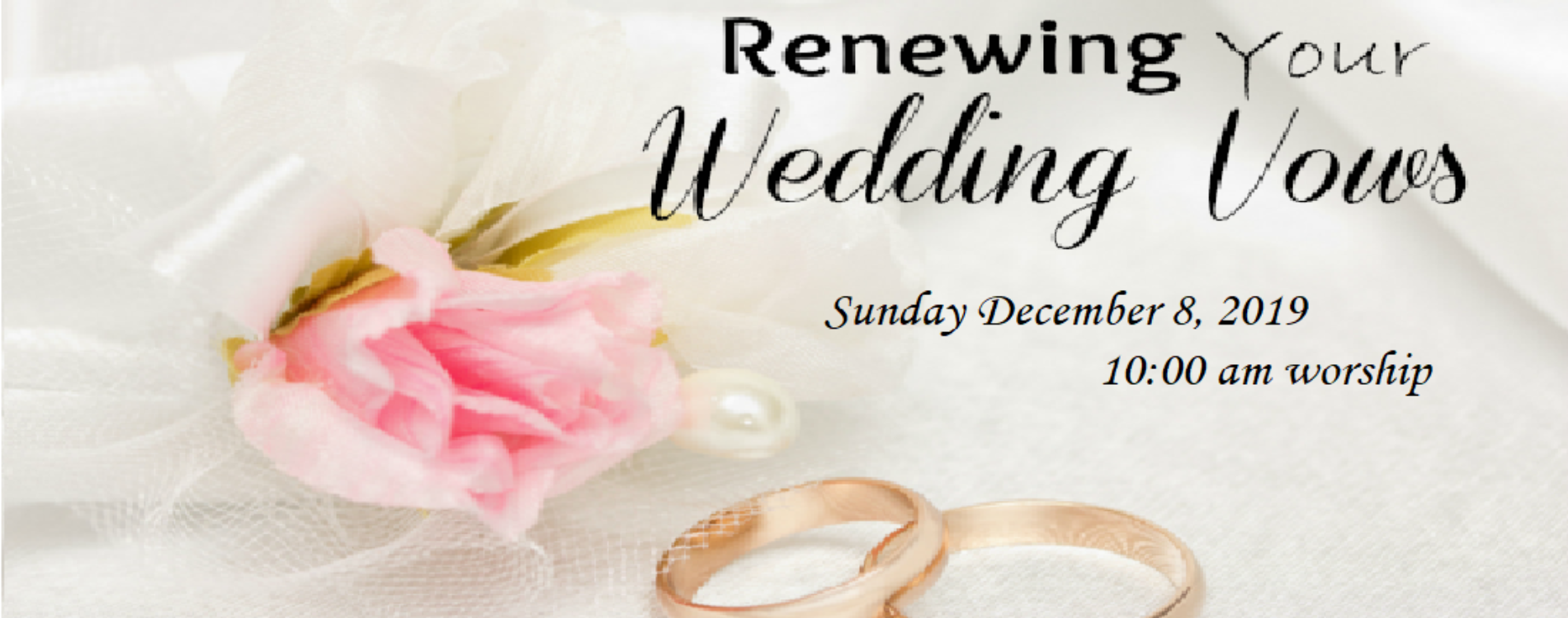 Wedding Renewal-1